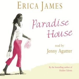 Paradise House (lydbok) av Erica James