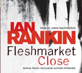 Fleshmarket Close (lydbok) av Ian Rankin
