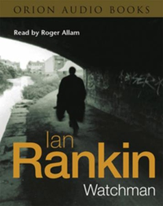 Watchman (lydbok) av Ian Rankin