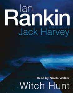 Witch Hunt (lydbok) av Ian Rankin