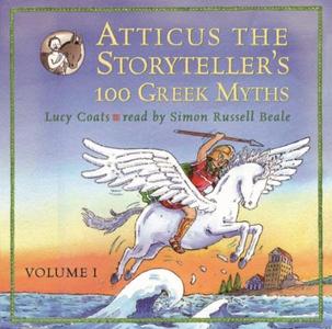 Atticus the Storyteller (lydbok) av Lucy Coat
