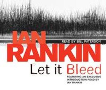 Let It Bleed (lydbok) av Ian Rankin