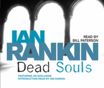 Dead Souls (lydbok) av Ian Rankin