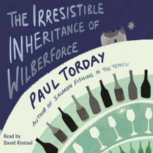 The Irresistible Inheritance Of Wilberforce (