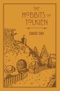 The Hobbits of Tolkien (ebok) av David Day