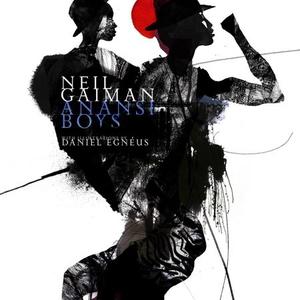 Anansi Boys (lydbok) av Neil Gaiman