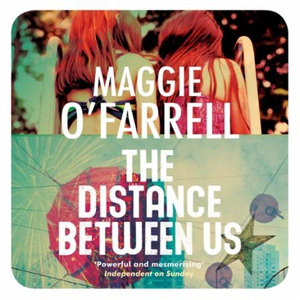 The Distance Between Us (lydbok) av Maggie O'