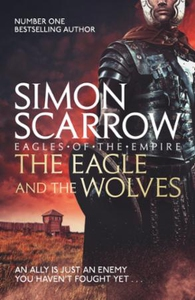 The Eagle and the Wolves (Eagles of the Empir