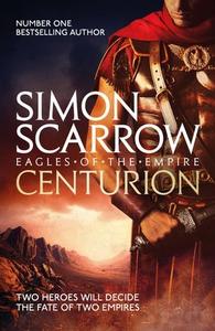 Centurion (Eagles of the Empire 8) (ebok) av