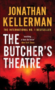The Butcher's Theatre (ebok) av Jonathan Kell