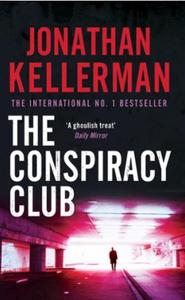 The Conspiracy Club (ebok) av Jonathan Keller