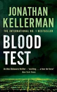 Blood Test (Alex Delaware series, Book 2) (eb