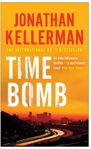 Time Bomb (Alex Delaware series, Book 5) (ebo