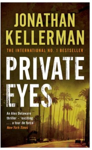 Private Eyes (Alex Delaware series, Book 6) (