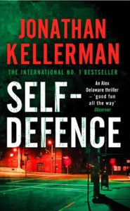 Self-Defence (Alex Delaware series, Book 9) (