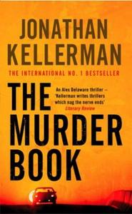 The Murder Book (Alex Delaware series, Book 1