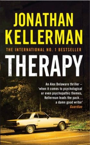 Therapy (Alex Delaware series, Book 18) (ebok