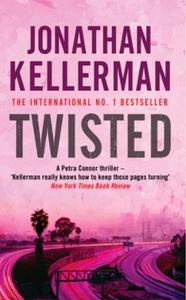 Twisted (ebok) av Jonathan Kellerman