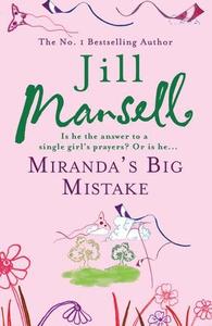 Miranda's Big Mistake (ebok) av Jill Mansell