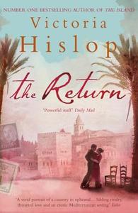 The Return (ebok) av Victoria Hislop