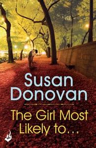 The Girl Most Likely To... (ebok) av Susan Do