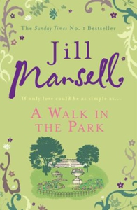 A Walk In The Park (ebok) av Jill Mansell