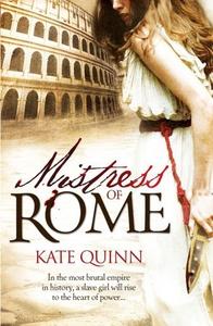 Mistress of Rome (ebok) av Kate Quinn