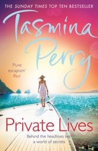 Private Lives (ebok) av Tasmina Perry