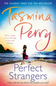 Perfect Strangers (ebok) av Tasmina Perry