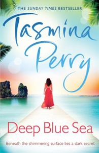 Deep Blue Sea (ebok) av Tasmina Perry