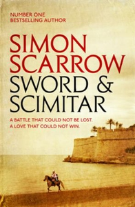 Sword and Scimitar (ebok) av Simon Scarrow