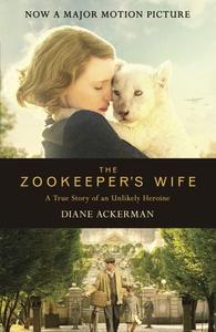 The Zookeeper's Wife (ebok) av Diane Ackerman