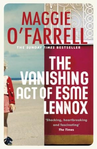 The Vanishing Act of Esme Lennox (ebok) av Ma