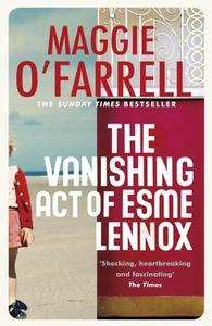 The Vanishing Act of Esme Lennox (ebok) av Ma