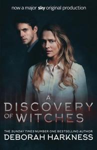 A Discovery of Witches (ebok) av Deborah Hark