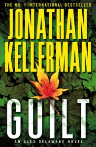 Guilt (Alex Delaware series, Book 28) (ebok)