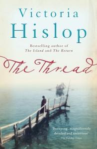 The Thread (ebok) av Victoria Hislop