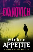 Wicked Appetite (Wicked Series, Book 1)