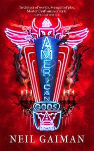 American Gods (ebok) av Neil Gaiman