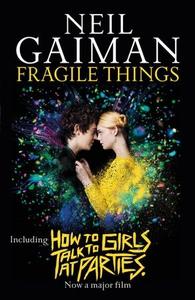 Fragile Things (ebok) av Neil Gaiman