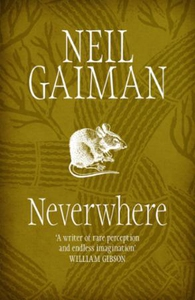 Neverwhere (ebok) av Neil Gaiman