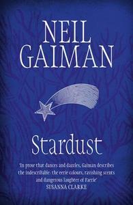 Stardust (ebok) av Neil Gaiman
