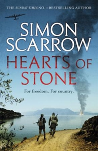 Hearts of Stone (ebok) av Simon Scarrow
