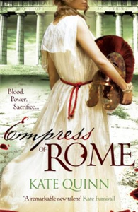 Empress of Rome (ebok) av Kate Quinn