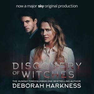 A Discovery of Witches (lydbok) av Deborah Ha