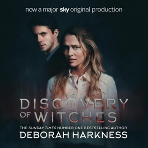A Discovery of Witches (lydbok) av Deborah Ha