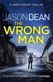 The Wrong Man (James Bishop 1)