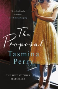 The Proposal (ebok) av Tasmina Perry