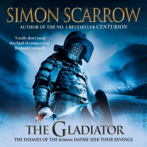 The Gladiator (Eagles of the Empire 9) (lydbo
