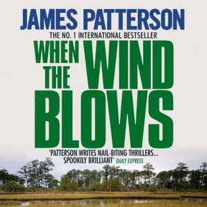 When the Wind Blows (lydbok) av James Patters